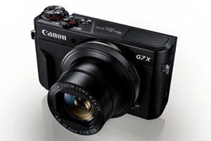 Canon PowerShot G7 Kompaktkamera